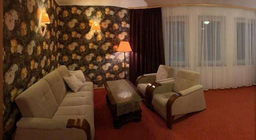 Gallery image of Hotel K?odzko