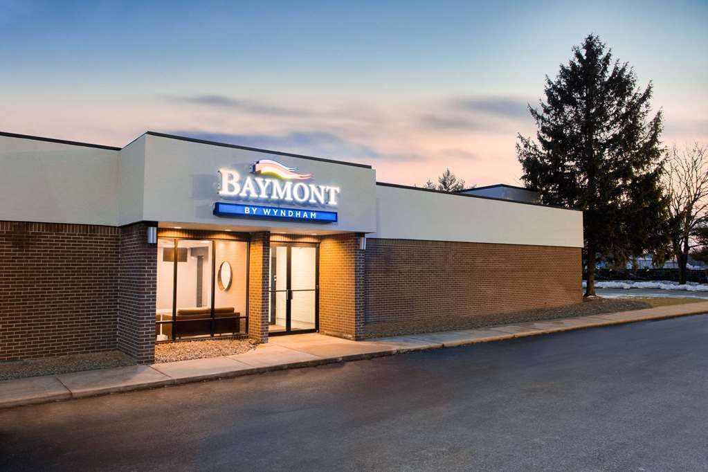 Gallery image of Baymont by Wyndham Greenville OH
