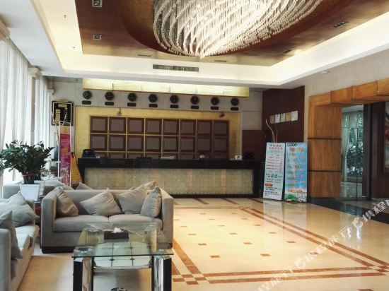 Gallery image of Xinyi Hotel
