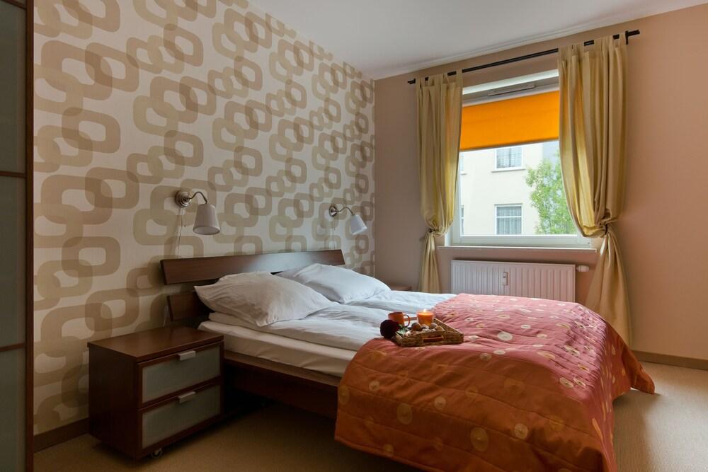 Apartament Nadmorski Sopot 1