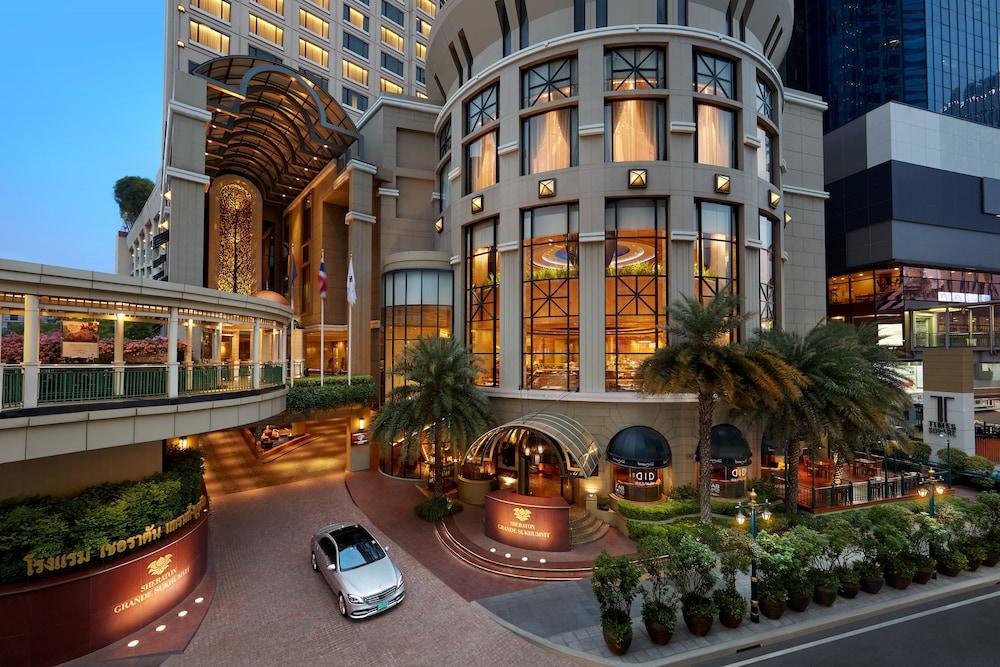 Sheraton Grande Sukhumvit A Luxury Collection Hotel