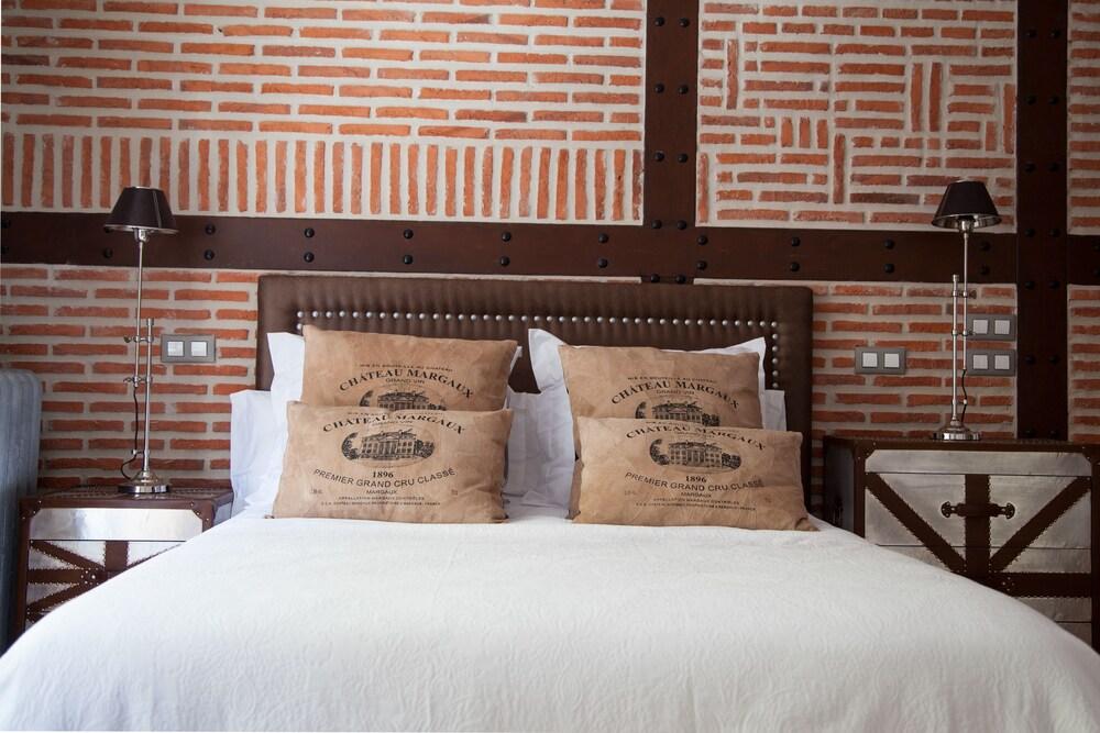Apartamento García Paredes