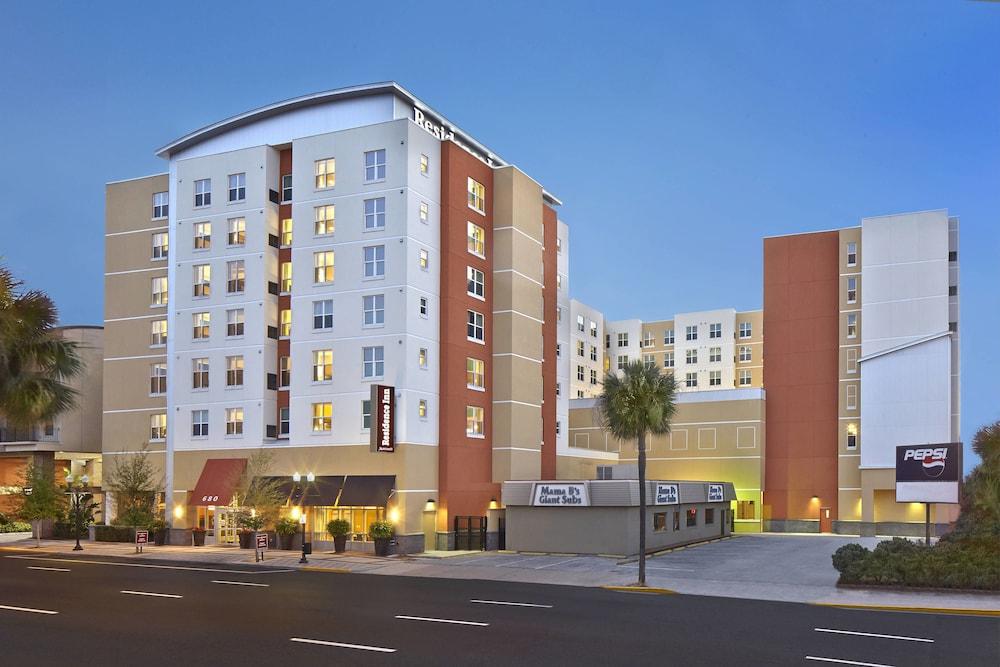 Residence Inn by Marriott Orlando Downtown