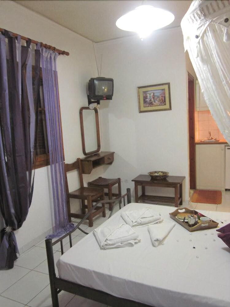 Gallery image of Mavra Studios