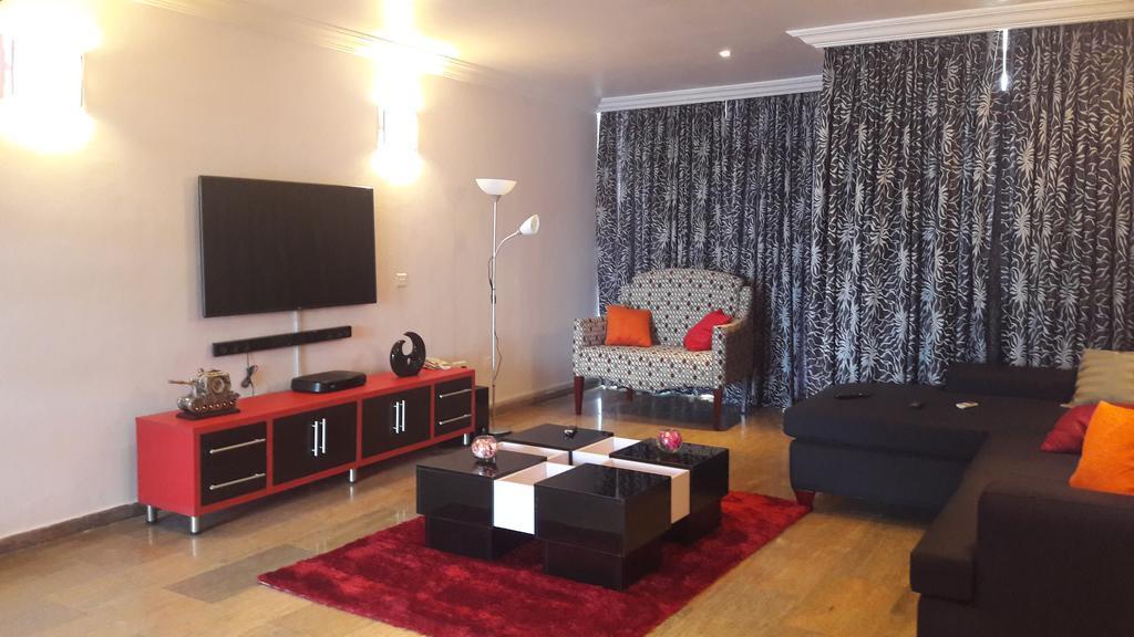 Koza Apartment