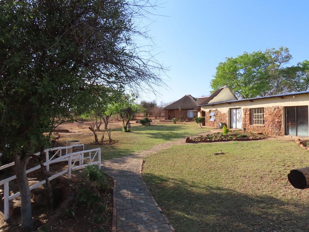 Nokeng Eco Lodge