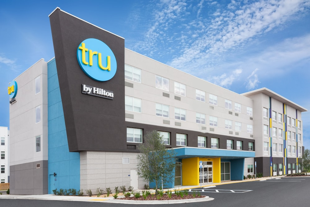 Gallery image of Tru By Hilton Jacksonville St Johns Town Center