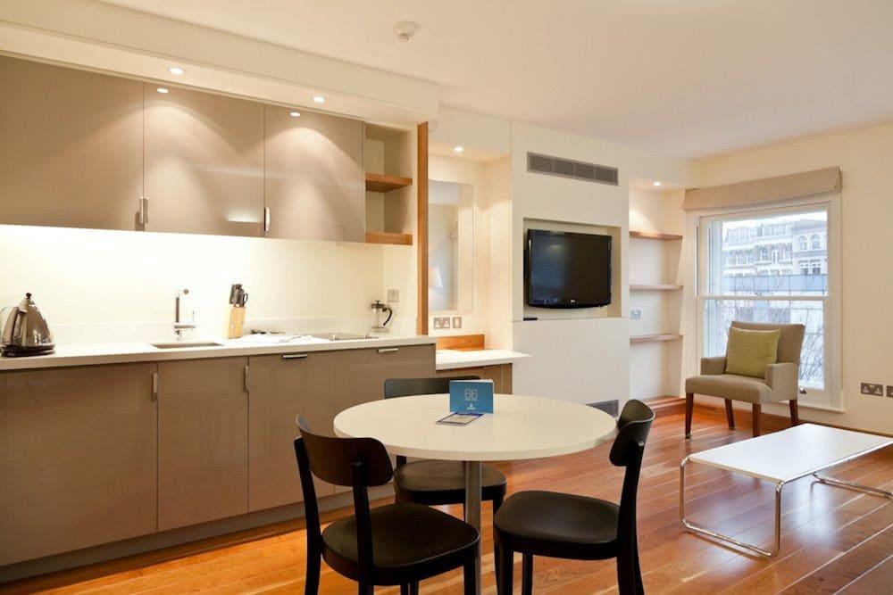 Blueprint Apartments Turnmill Street