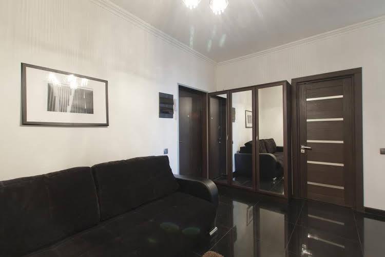 Apartaments RF88 on Narodnogo Opolchenia 10