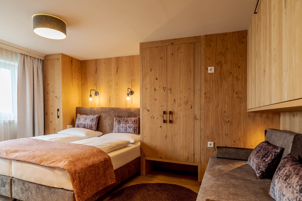 Gallery image of Hotel Sonnblick
