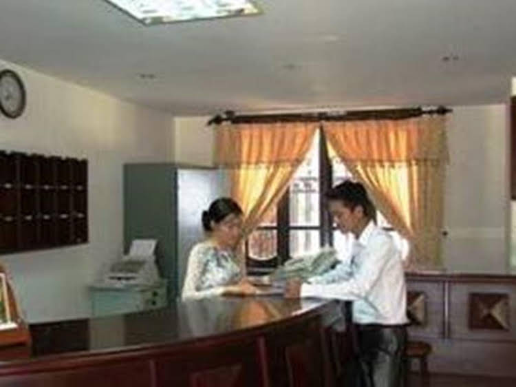 Gallery image of Kinh Do Hotel