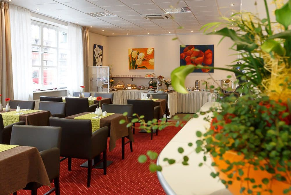 Hotel Herbst GmbH