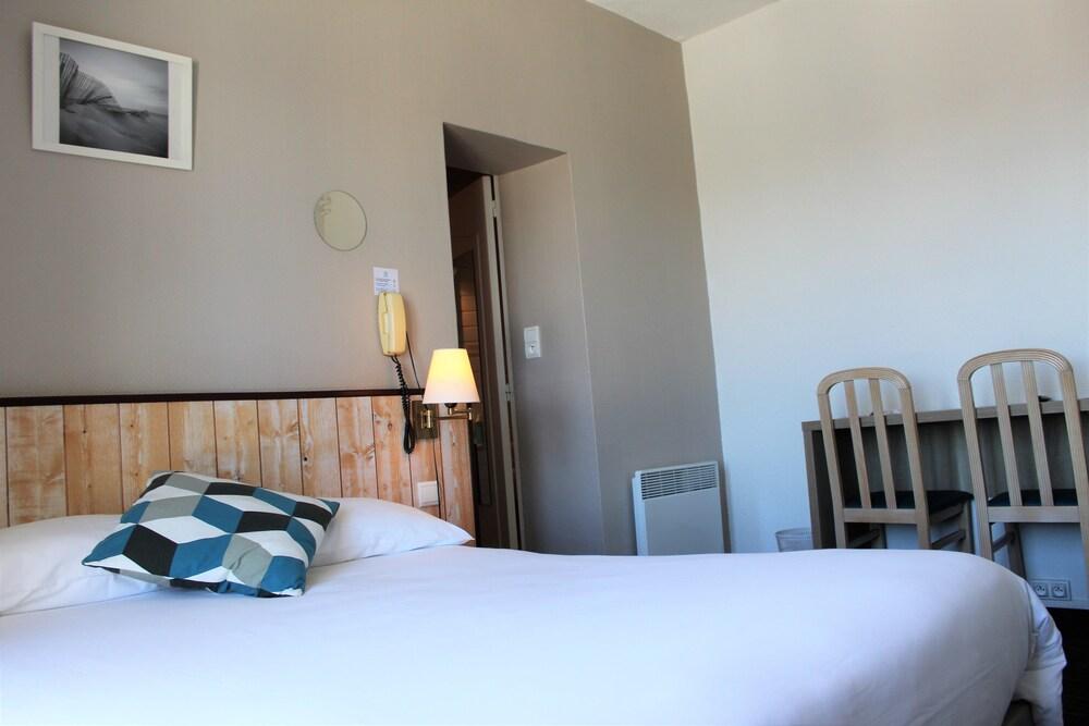 Gallery image of Hotel Mer et Forêt