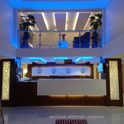 Nod Suites Hotel