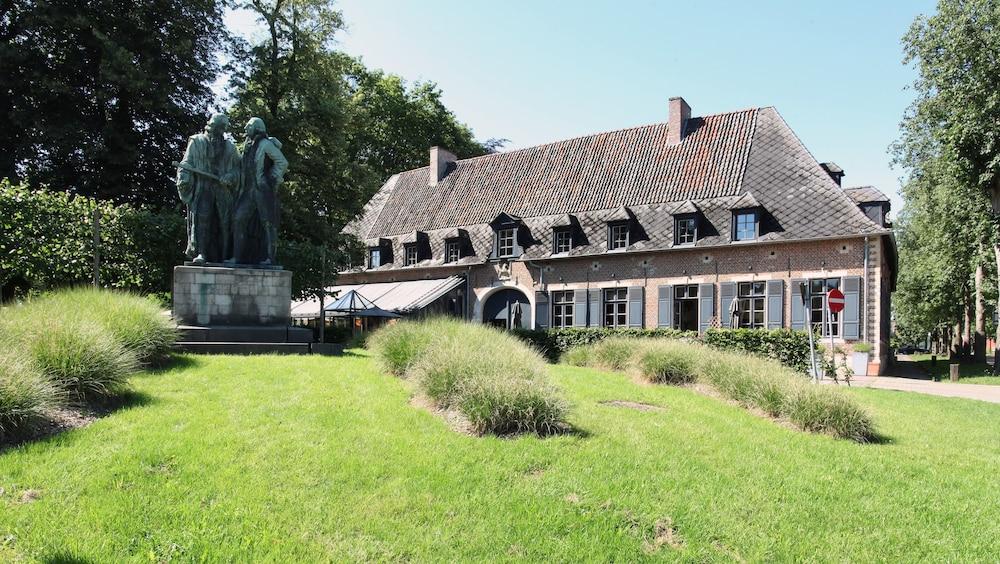 Hotel The Lodge Heverlee