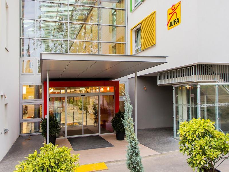Gallery image of Jufa Hotel Wien City