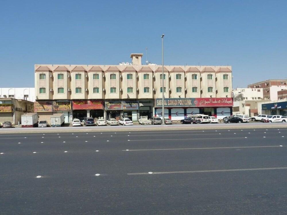 Safa Albawadi Jeddah
