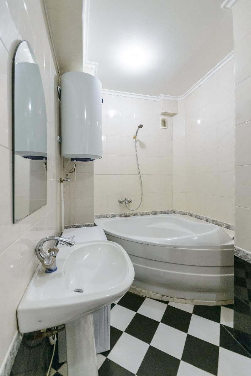 Kiev Accommodation Apartments on I. Franko st.