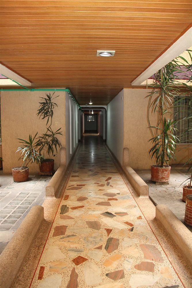Gallery image of Hotel Suarel Center