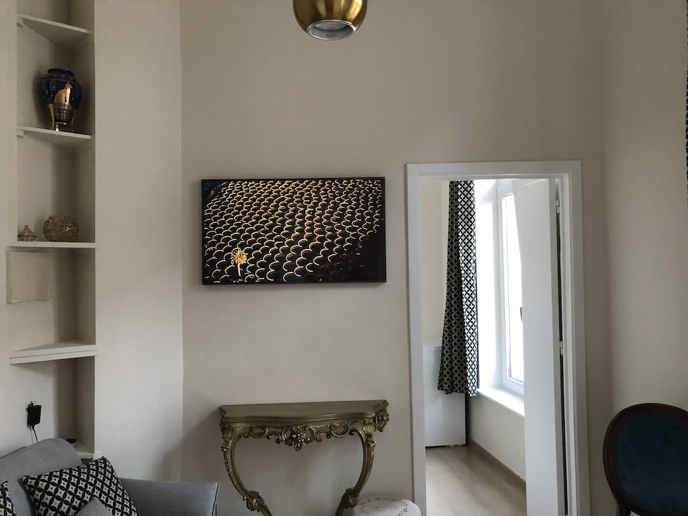 Exclusive Flats In Brussels Olives