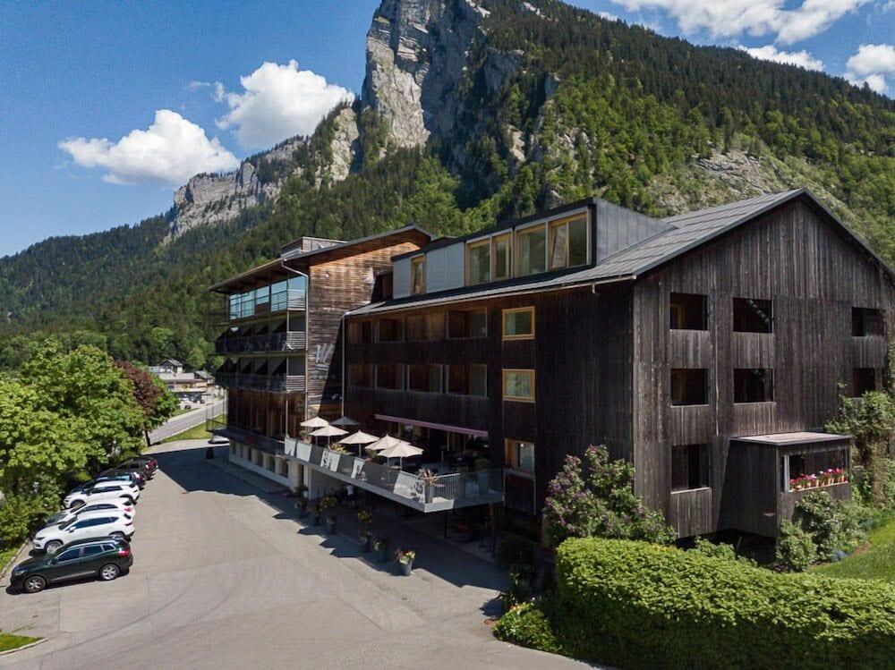Gallery image of Hotel Krone in Au