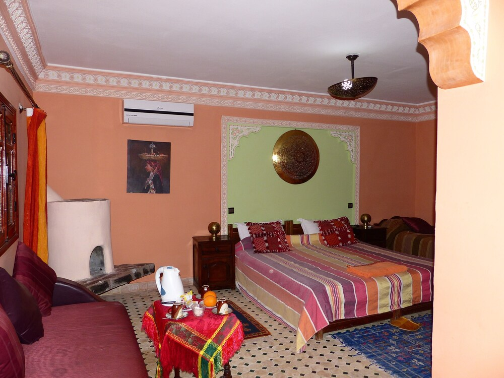 Gallery image of Riad Oussagou