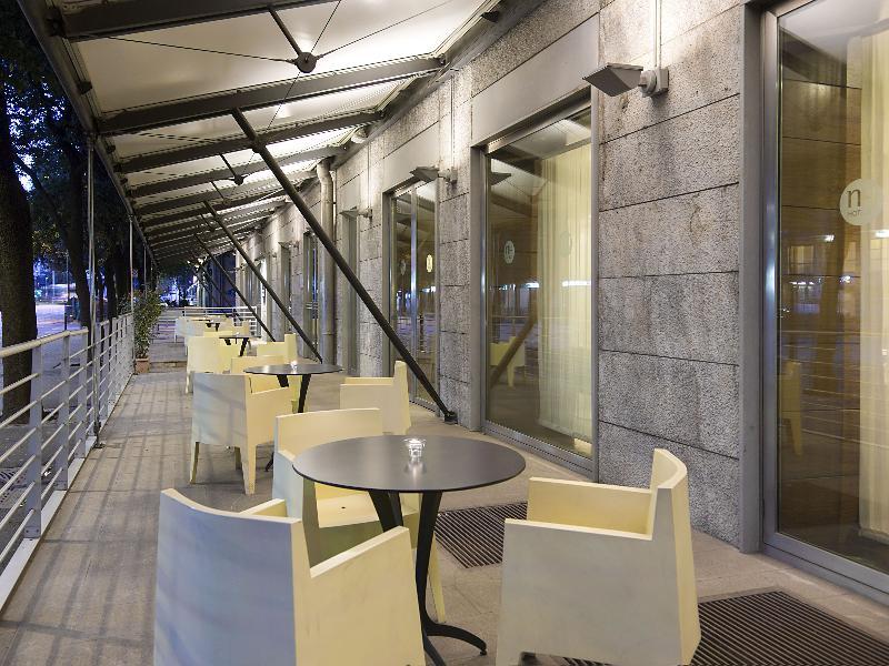 Hotel Igea