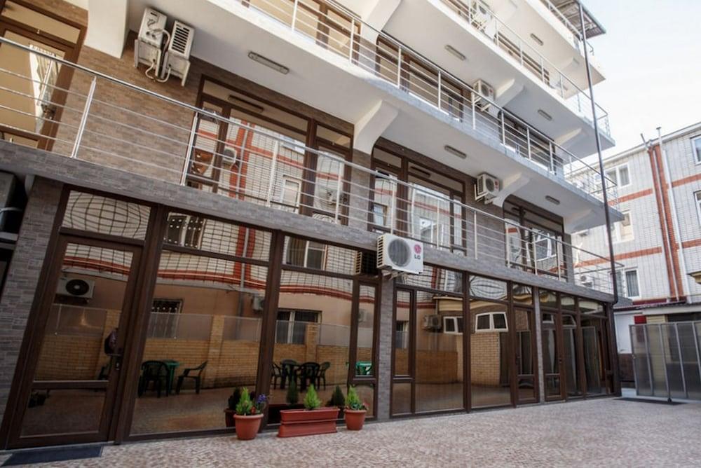 Gallery image of Anita Hotel