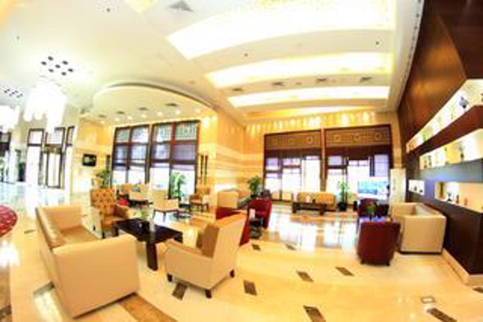 Gallery image of Merwebhotel Al Sadd