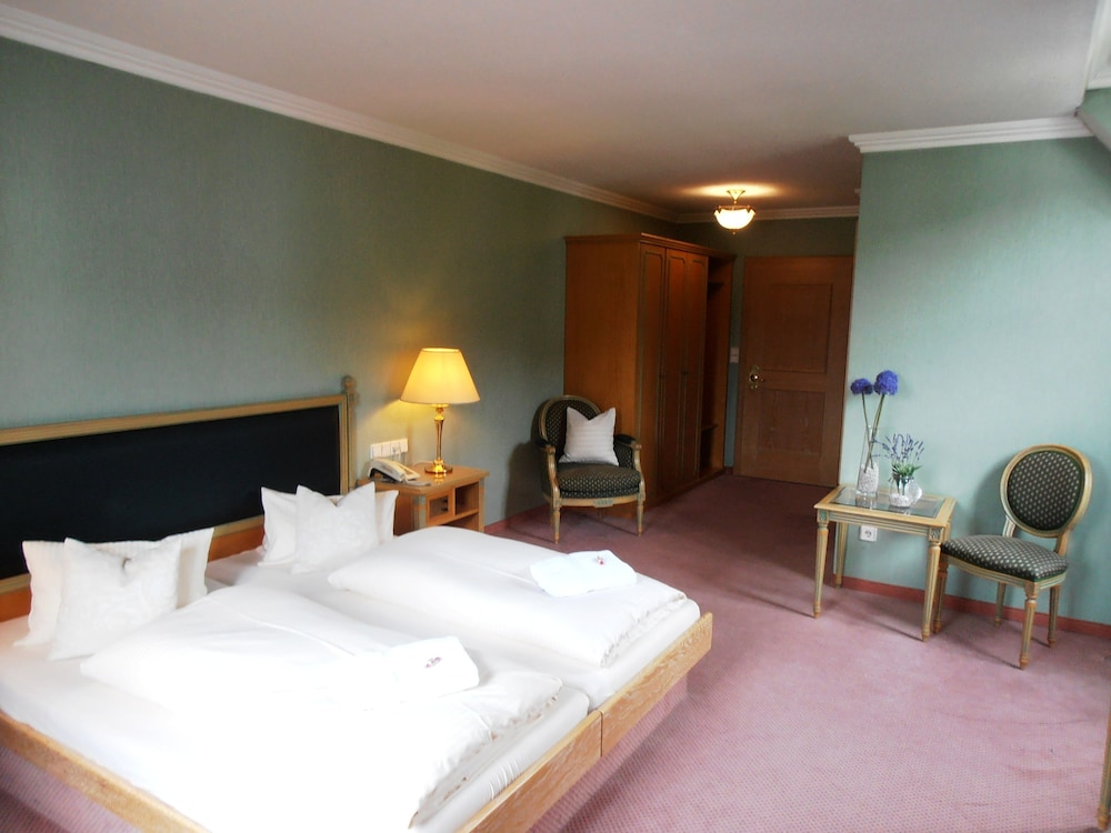 Gallery image of Hotel Garni Bären