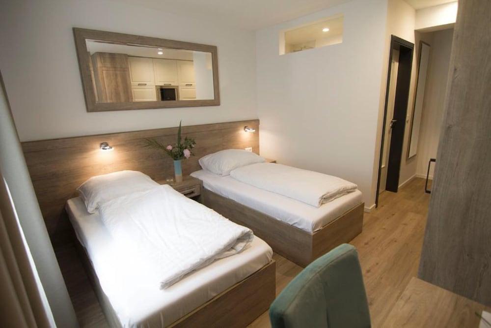 Sleep Inn Düsseldorf