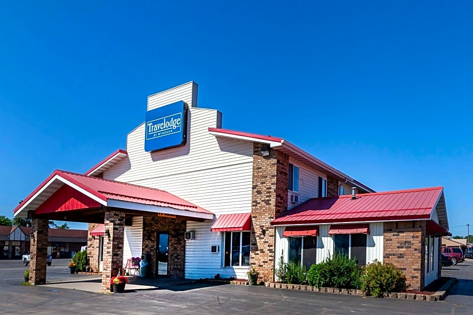 Gallery image of Travelodge by Wyndham Escanaba
