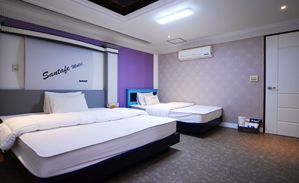 Hotel Santafe