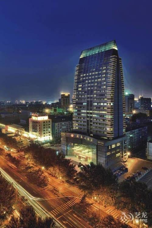 Changchun Guosheng Hotel