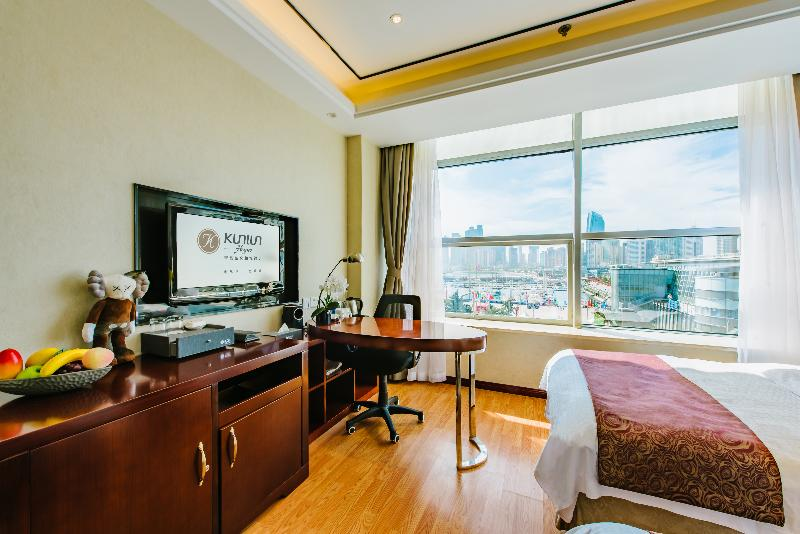 Kunlun Seaview Resort