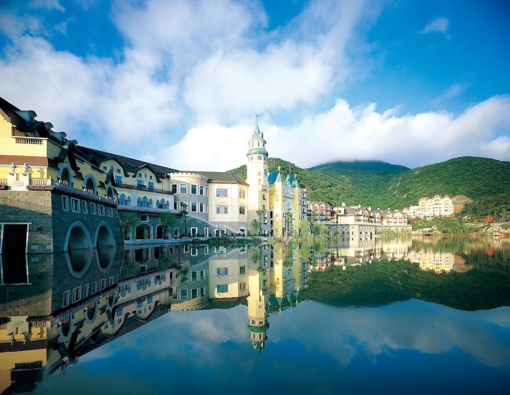 The Interlaken OCT Hotel