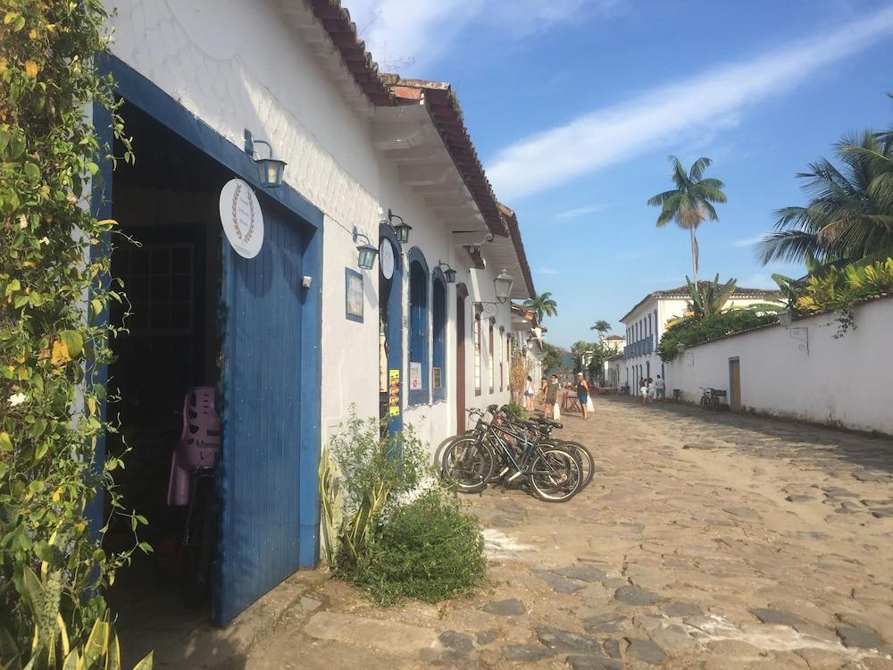Pousada Jardim das Oliveiras