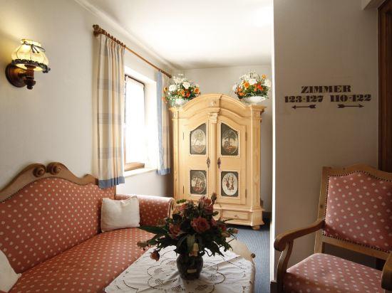 Gallery image of Hotel Garni zum Gockl