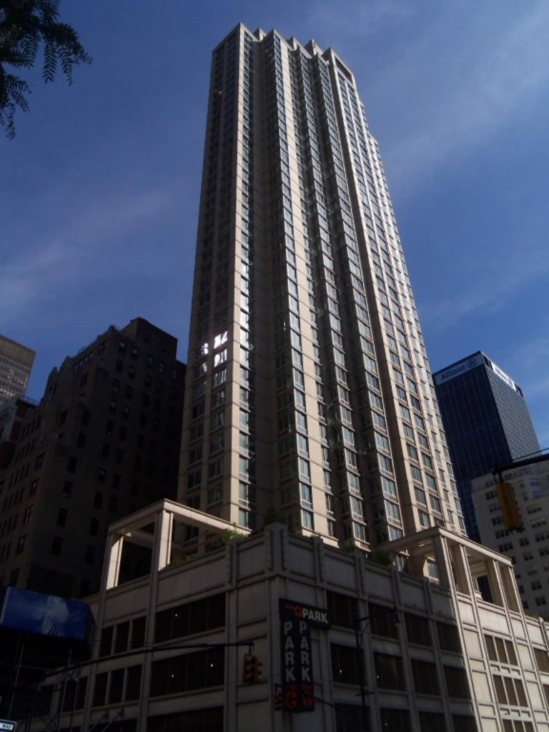 54th Street Suites at Times Square