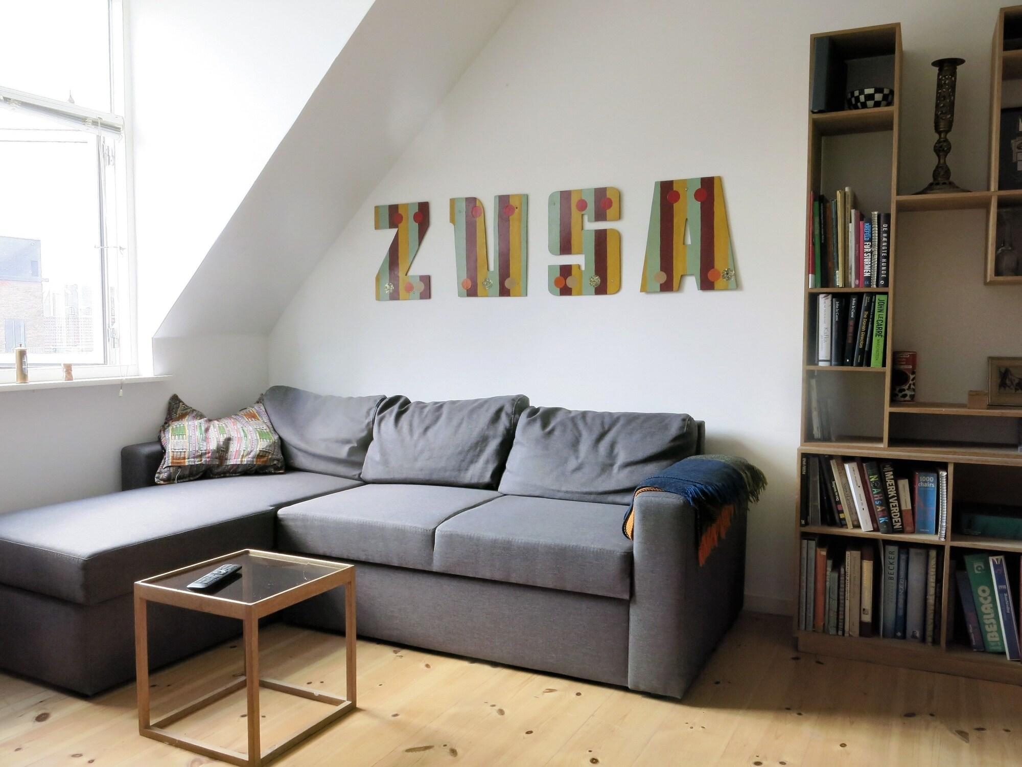 Studio Apartment Østerbro 1396 1