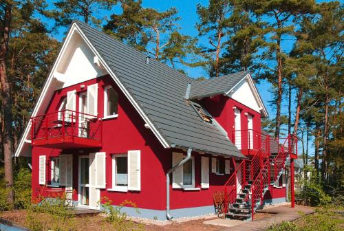 Apartments Home Trassenheide Dos08076 cya