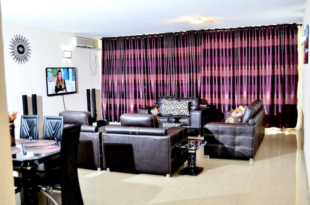 Luxury Flats Victoria Island Lagos
