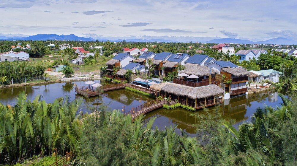 The Club at Hoi An Eco Lodge