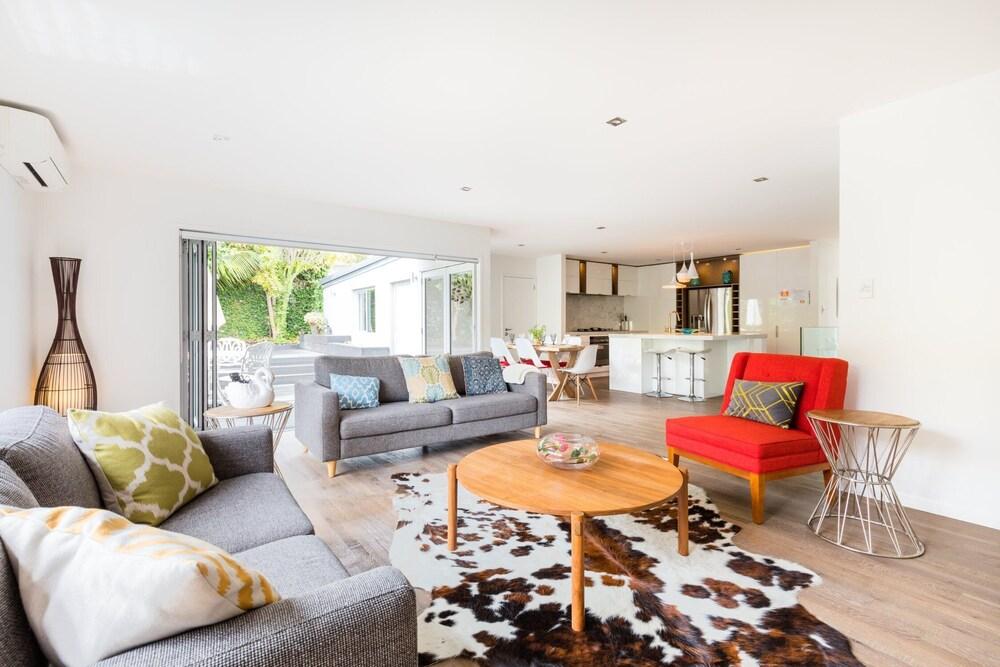 Apollo Luxury 3 Bedroom House