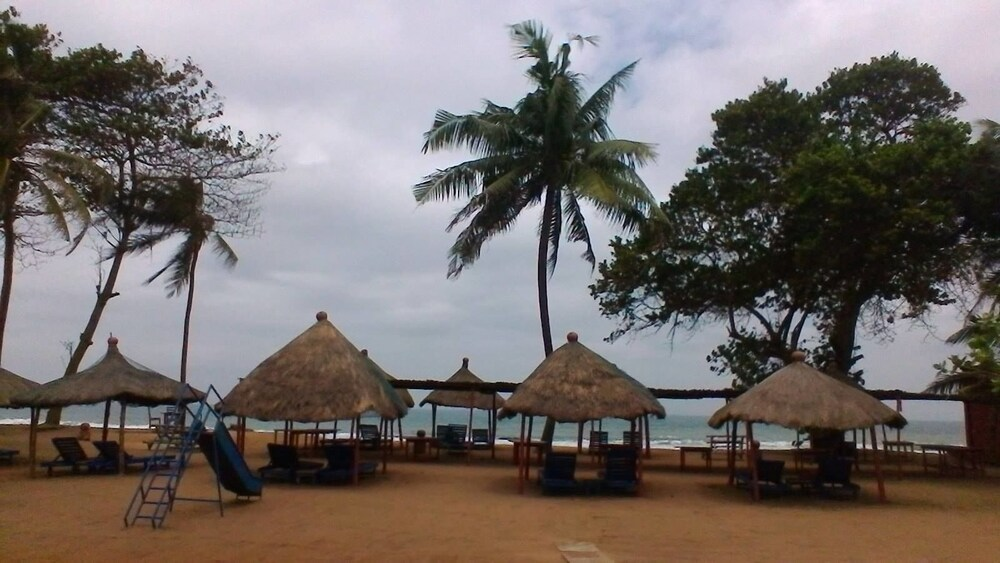 Gallery image of New Robinson Plage