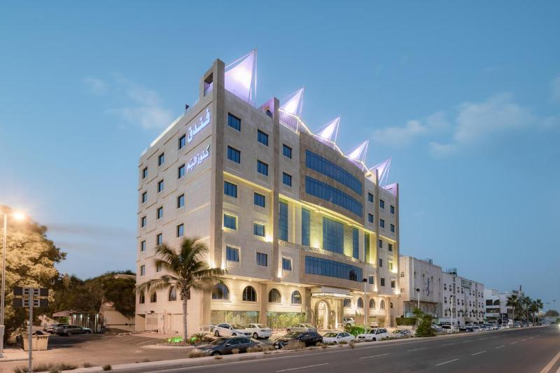 Konoz Al Yam Hotel