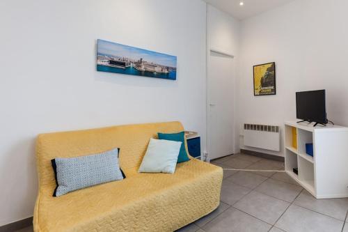 AgrA able appartement entierement renove Castellane centre ville Chez Noelle