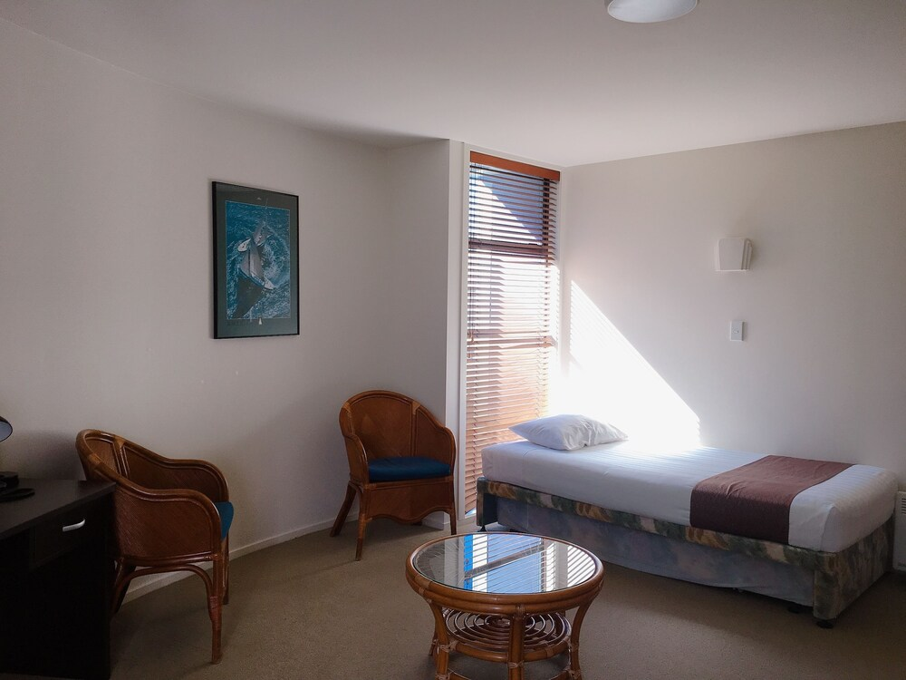 Gallery image of City of Sails Motel