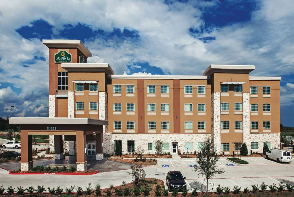 La Quinta Inn & Suites Houston Nw Beltway 8 West Road
