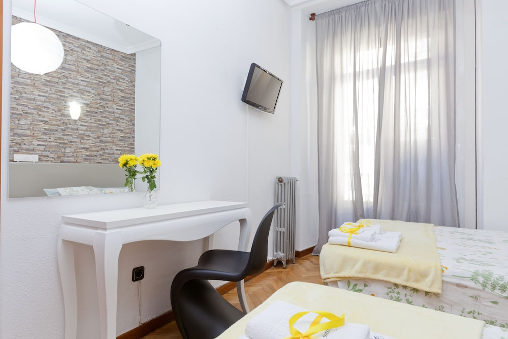 Gallery image of Hostal Hispano